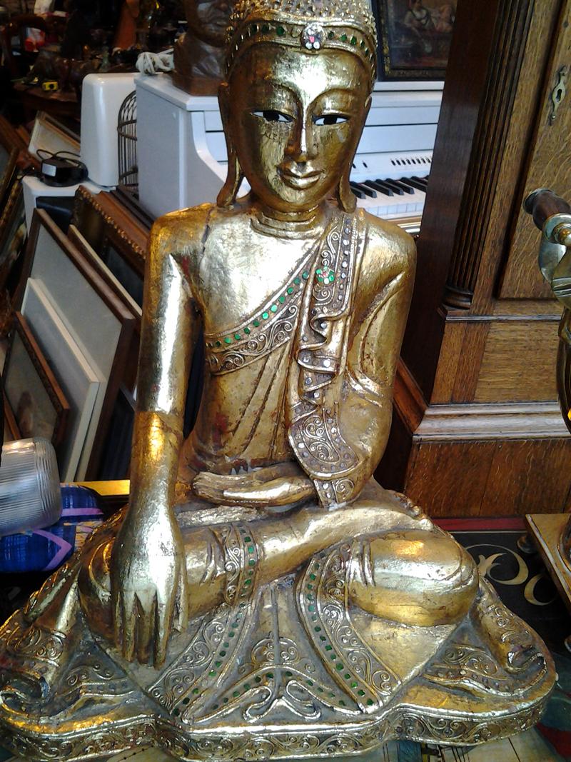 budha-beeld