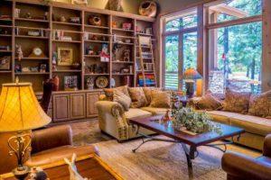 woonkamer inboedel meubels verkopen