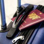 paspoort om te emigreren